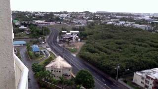 preview picture of video 'オンワードビーチリゾート onward beach resort tamning guam'