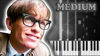 Arrival of the Birds from The Theory of Everything (Stephen Hawking/Johann Johannsson tribute)