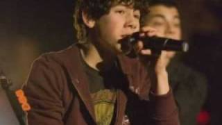Nick Jonas - please be mine