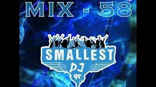 DJ Smallest - Party mix vol.58