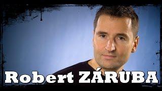 Nejlepší hlášky Roberta Záruby