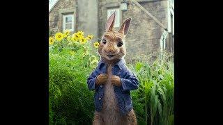 Peter Rabbit / Tavşan Peter Türkçe Dublajlı Fragman