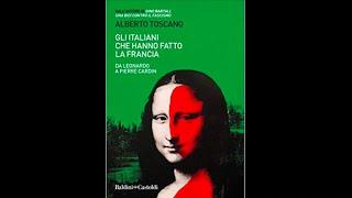 Alberto Toscano – Dante Alighieri in Francia 700 anni dopo (1321-2021) – Aprile 2021