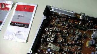 Troubleshooting: CB Radio won't power on / blowing fuses - Protection Diodes