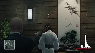 Hitman - Community Contract: I Need The Bathroom! (2:55)