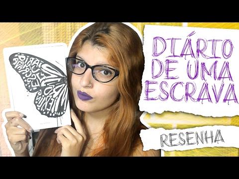 RESENHA: DIÁRIO DE UMA ESCRAVA | Poison Books