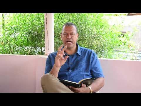 FAIDA YA KUWA NA UFAHAMU - Rabbi Abshalom Longan