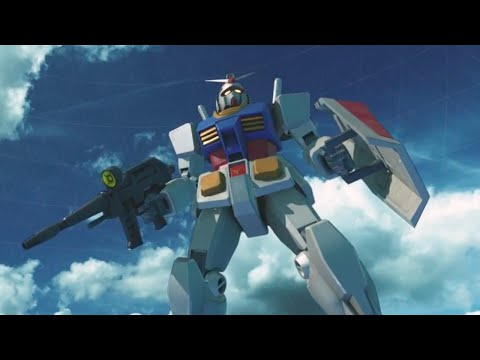 Gundam Versus Official Game Mode Trailer