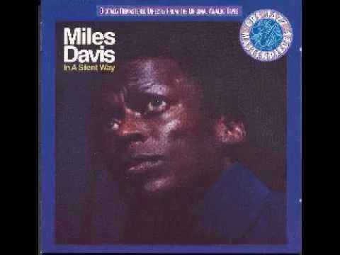 In a Silent Way (1969) (Song) by Miles Davis