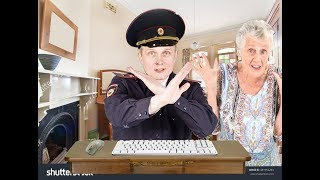 МАМА ГРИФЕРА ТРЕБУЕТ ПОЛИЦИЮ ЗАБЛОКИРОВАТЬ МОЙ КАНАЛ!  АНТИ-ГРИФЕР ШОУ #173