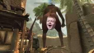 The Elder Scrolls 5: Skyrim — модный апокалипсис [Экспресс-запись]