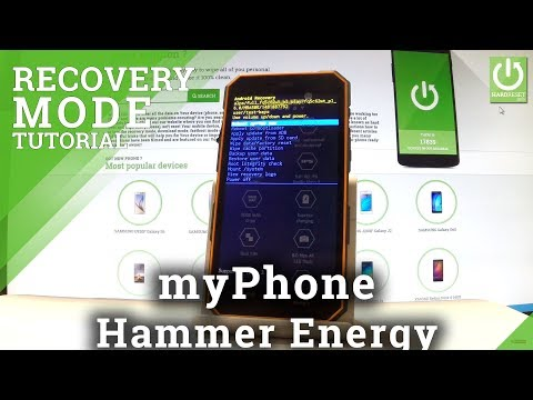 How to Install TWRP Recovery On Myphone My28/My28s (UPDATE: NOW WITH