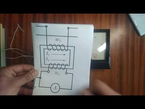 Электрика для начинающих#12 Учет электроэнергии.Трансформаторы тока.Коэффициент трансформации.Часть2
