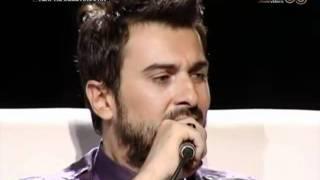 Gökhan Tepe - Bir Kaç Beden Önce [Power Turk TV Akustik Performans][02.01.2011].flv