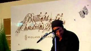 Daniel Powter - Lose To Win(live)