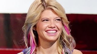 Chanel West Coasts Transformation Is Seriously Turning Heads