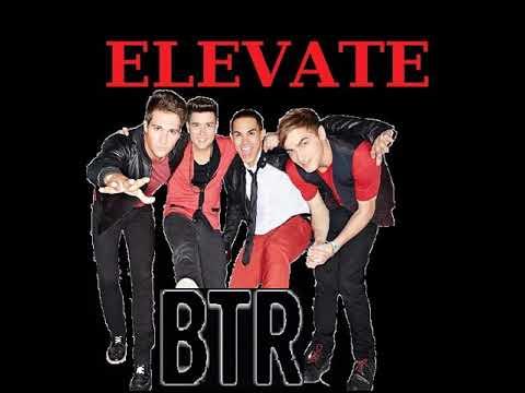 Big Time Rush - Elevate (Fan-Album10) [Full Album]