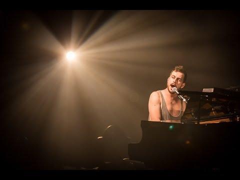 Brendan Maclean - Never Enough (Live)