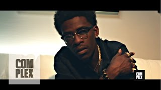 "Rich Homie Quan - ""Blah Blah Blah"" Official Music Video Premiere 