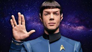 "Star Trek: Discovery Season 2 Ep 14 Finale ""Such Sweet Sorrow, Part 2"" Breakdown & References!"