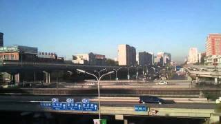 preview picture of video '3rd Ring Road Exit'