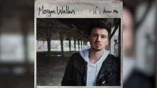 Morgan Wallen   Not Good At Not (Static)