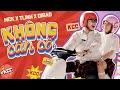Không Cần Cố - MCK x TLINH l Official MV