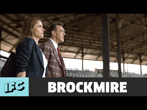 Brockmire Featurette: About the Show