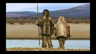 Native American   Ancient Migration