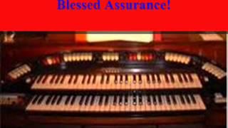 Blessed Assurance - SMC