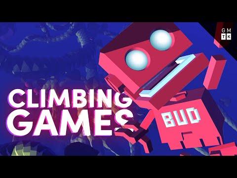 Mechanismy pohybu ve hrách