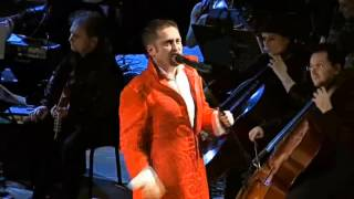 Symphonic Queen (official) - RADIO GAGA - live