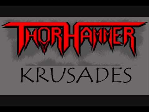 ThorHammer - Krusade