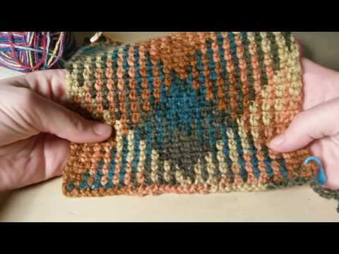 The Best Crochet Planned Pooling Tutorial Youtube Download