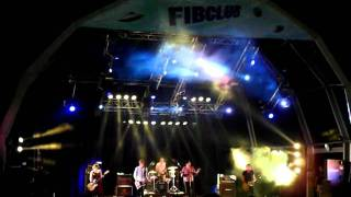 Art Brut - Post Soothing Out, FIB 2011