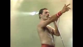 23. Radio Ga Ga (Queen In Rio: 12/1/1985) [Filmed Concert]