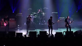 Alexisonfire   The Northern   Live At Ancienne Belgique   Brussels 2018 06 04 (4K)