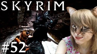 (18+) Skyrim 'ские каникулы с Мирой #52 - Молаг Бал