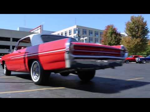 Video of Classic '62 Catalina - $27,900.00 Offered by American Dream Machines - JRF9