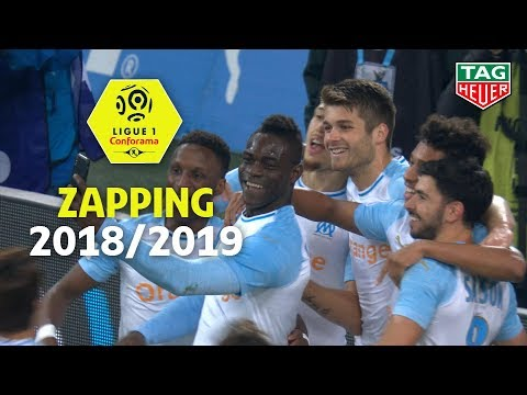 Zapping | saison 2018-19 | Ligue 1 Conforama