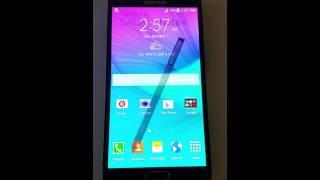 Samsung Galaxy Note 5 IMEI Repair 100% working       - Самые лучшие