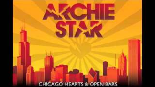 Archie Star - Shes Smiling Cause I'm So Money
