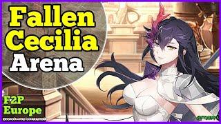 epic seven cecilia - मुफ्त ऑनलाइन वीडियो