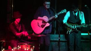 Smiley's Acoustic Cafe Open Mic Finals 2014