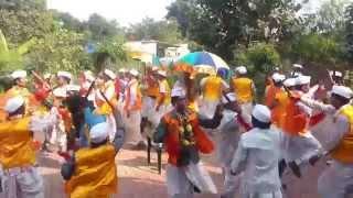 Lok Dance Silvassa, Aadivasi Dance Silvassa, Shadi Dance Silvassa