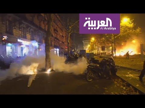 العرب اليوم - شاهد: أمور لم تعرفها من قبل عن شارع شانزليزيه في باريس