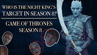 Who Is The Night King