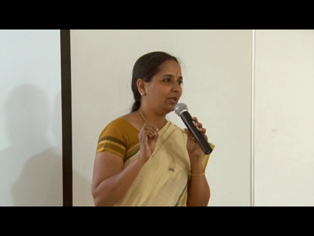 18 | Performing arts, drama | Lakshmi Sreeram | 17 April
