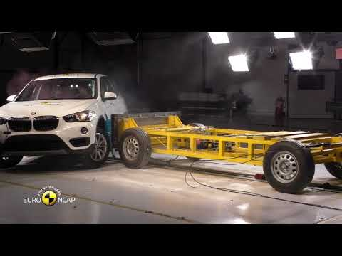 NCAP: BMW X1 / X2