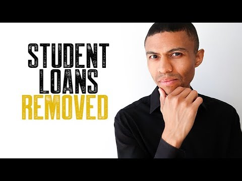 STUDENT LOANS REMOVED || MEDICAL COLLECTIONS CREDIT REPAIR || BRANDON WEAVER